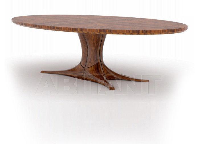 Купить Стол обеденный Randolph & Hein Dining Tables Blossom 84'