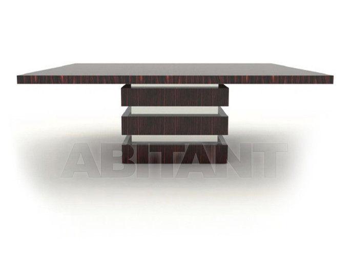 Купить Стол обеденный Randolph & Hein Dining Tables Avanti 84'