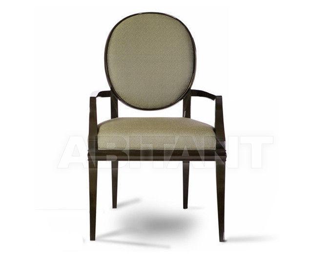Купить Стул с подлокотниками Randolph & Hein Dinign Chairs Park Avenue Armchair