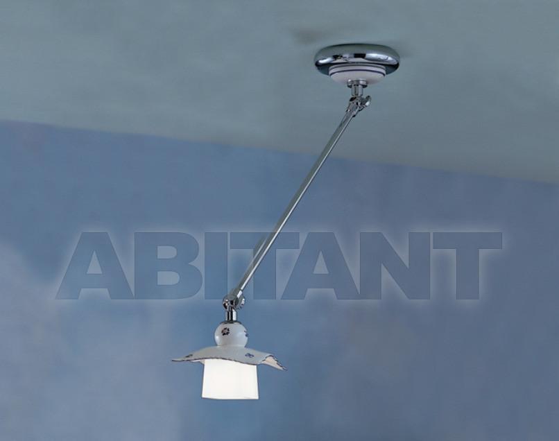Купить Светильник-спот Ferroluce Cagliari C799 PL