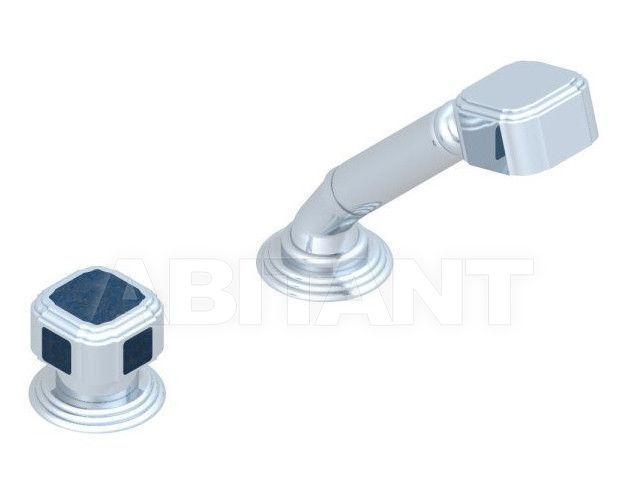 Купить Смеситель для ванны THG Bathroom A3M.6532/60A Venezia Lapis Lazuli