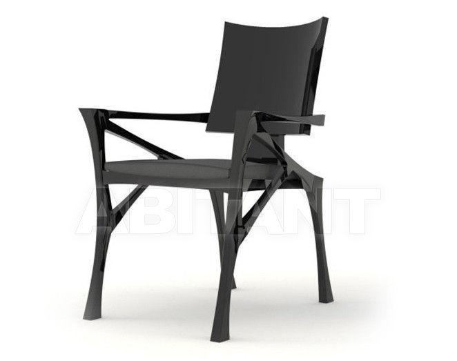 Купить Стул с подлокотниками Randolph & Hein Dinign Chairs Turino Armchair