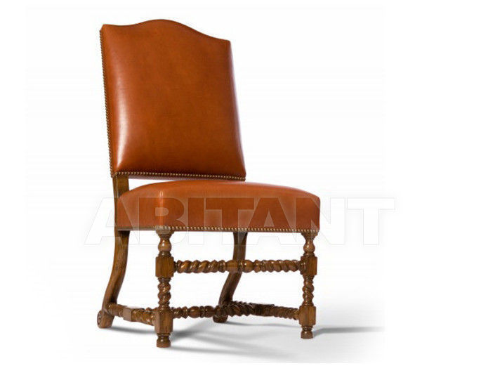 Купить Стул Randolph & Hein Dinign Chairs Buena Vista Sidechair