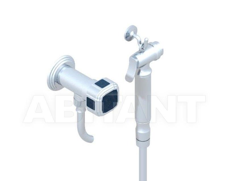 Купить Гигиенический душ THG Bathroom A3M.5840/8 Venezia Lapis Lazuli