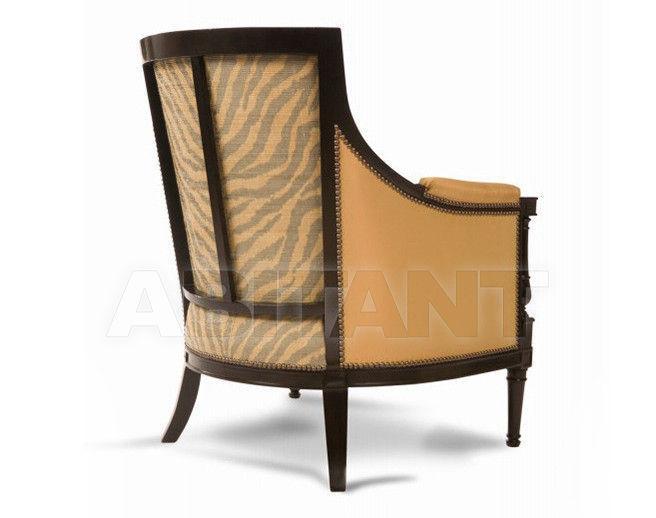 Купить Кресло Randolph & Hein Occasional Chairs Directoire Bergere