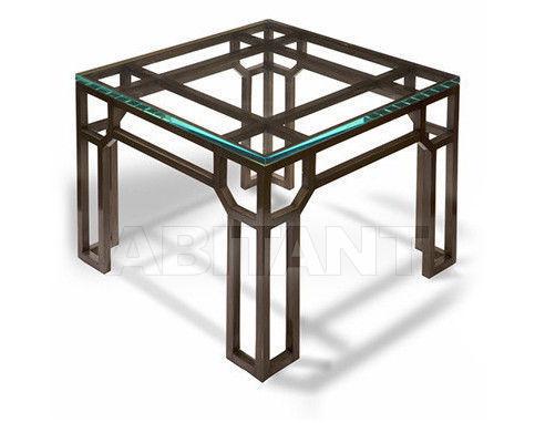 Купить Столик приставной Randolph & Hein Consoles Fretwork Side