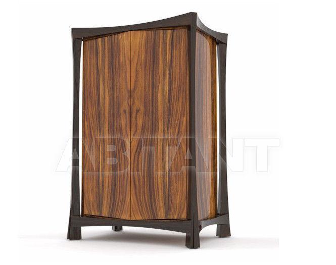 Купить Шкаф гардеробный Randolph & Hein Casepieces Karel Wardrobe