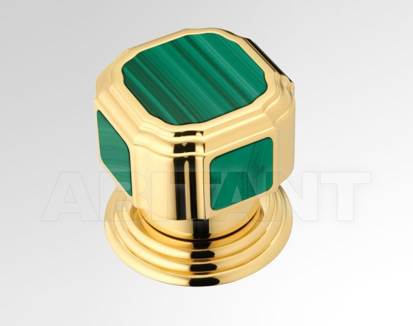 Купить Вентиль THG Bathroom A3N.35 Venezia Malachite