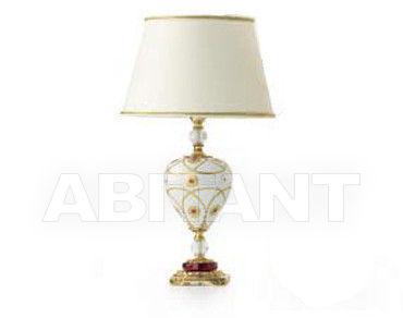 Купить Лампа настольная Le Porcellane  Classico 5023