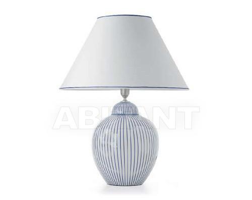 Купить Лампа настольная Le Porcellane  Classico 3504