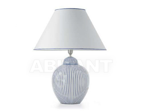 Купить Лампа настольная Le Porcellane  Classico 3502