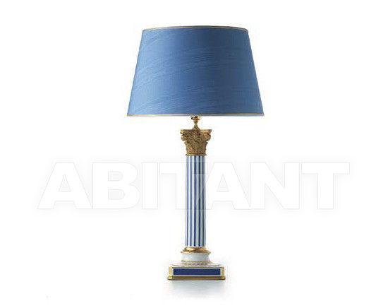 Купить Лампа настольная Le Porcellane  Classico 3518