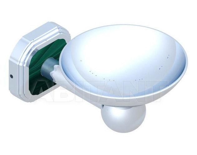 Купить Мыльница THG Bathroom A3N.546 Venezia Malachite