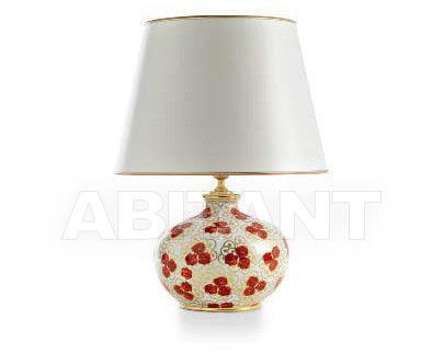 Купить Лампа настольная Le Porcellane  Classico 5476