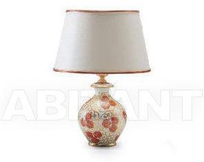Купить Лампа настольная Le Porcellane  Classico 4012