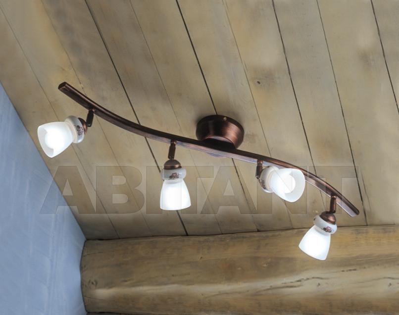Купить Светильник-спот Ferroluce Treviso C884 PL