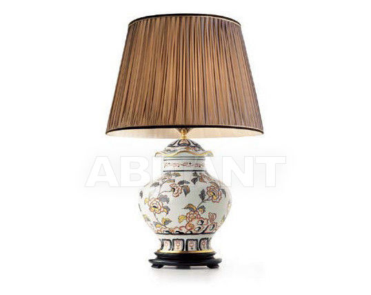 Купить Лампа настольная Le Porcellane  Classico 2447