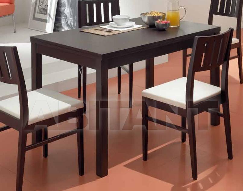 Купить Стол обеденный Eurosedia Design S.p.A. 2013 622061