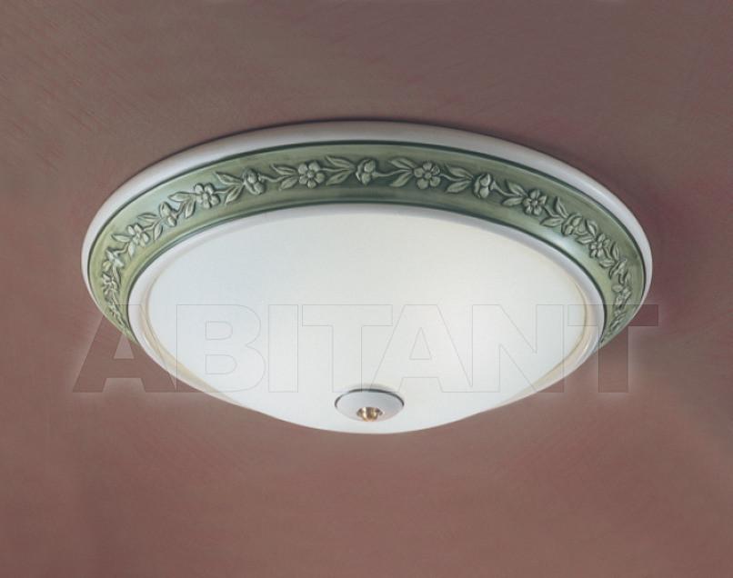 Купить Светильник Ferroluce Capua C151 PL