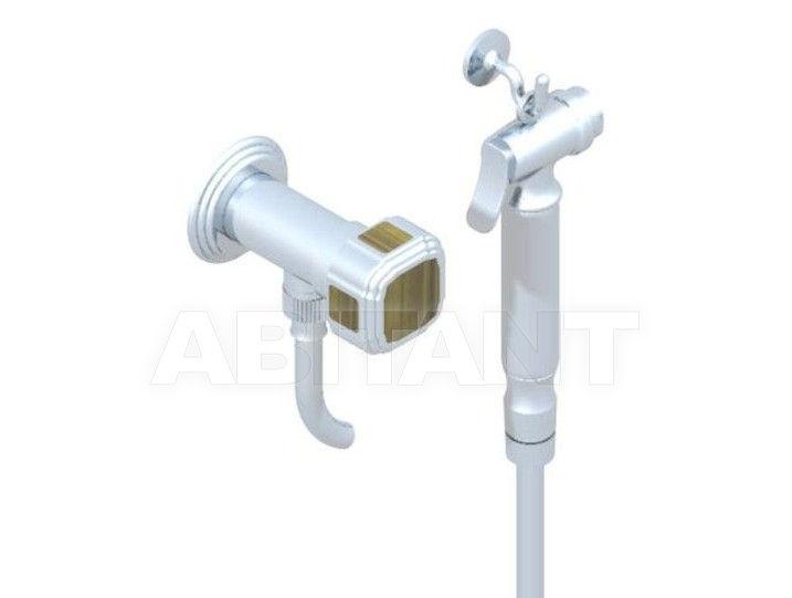 Купить Гигиенический душ THG Bathroom A3P.5840/8 Venezia Tiger Eye