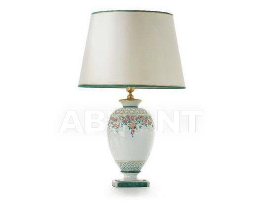 Купить Лампа настольная Le Porcellane  Classico 3651