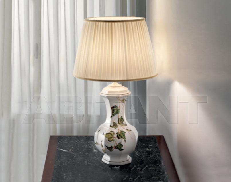 Купить Лампа настольная Ferroluce Portofino CL25 TA