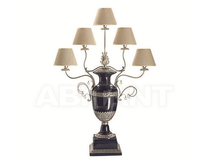 Купить Лампа настольная Baga-Patrizia Garganti Xxi Century (baga) CM. 501
