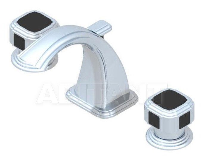 Купить Смеситель для биде THG Bathroom A3K.2151 Venezia black Onyx