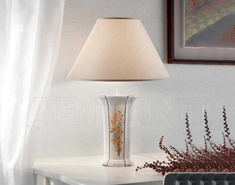 Купить Лампа настольная Ferroluce Portofino CL26 TA