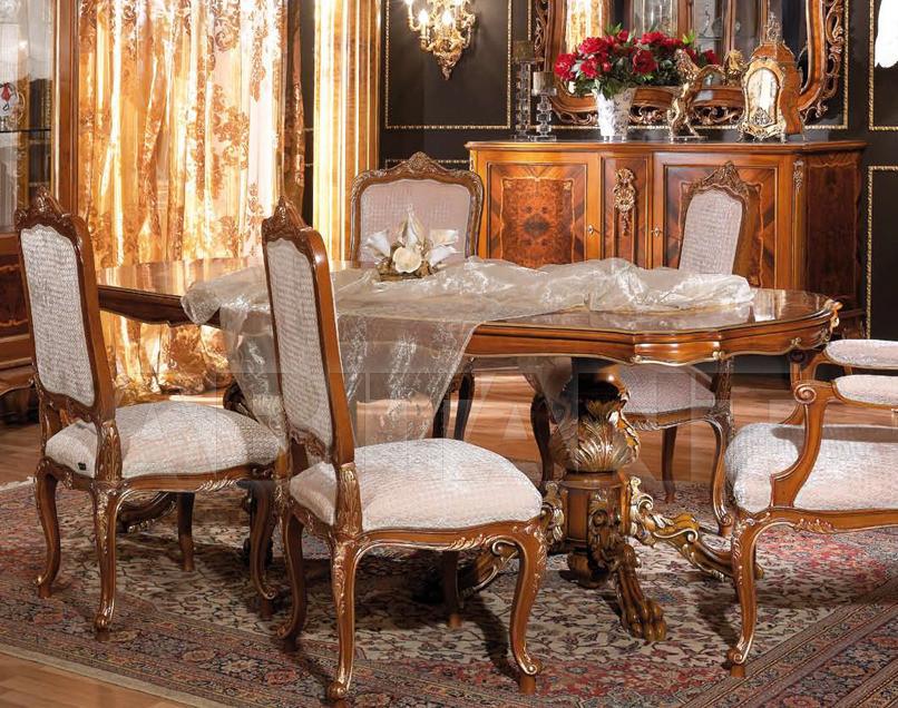 Купить Стол обеденный Asnaghi Interiors Manzoni LC5101