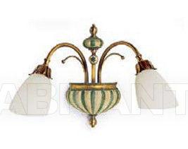 Купить Бра Le Porcellane  Classico 02365/2