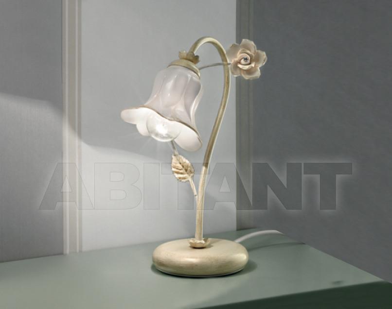 Купить Лампа настольная Ferroluce Firenze P1169 LU