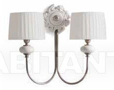 Купить Бра Le Porcellane  Classico 5619/2