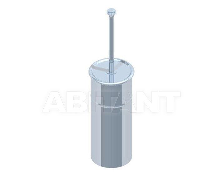 Купить Щетка для туалета THG Bathroom  A9B.4700C Jaipur satin crystal