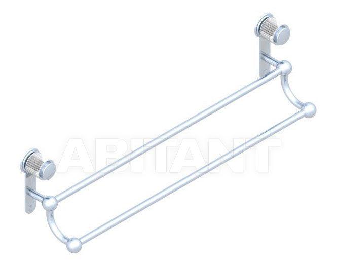 Купить Держатель для полотенец THG Bathroom A9B.516 Jaipur satin crystal