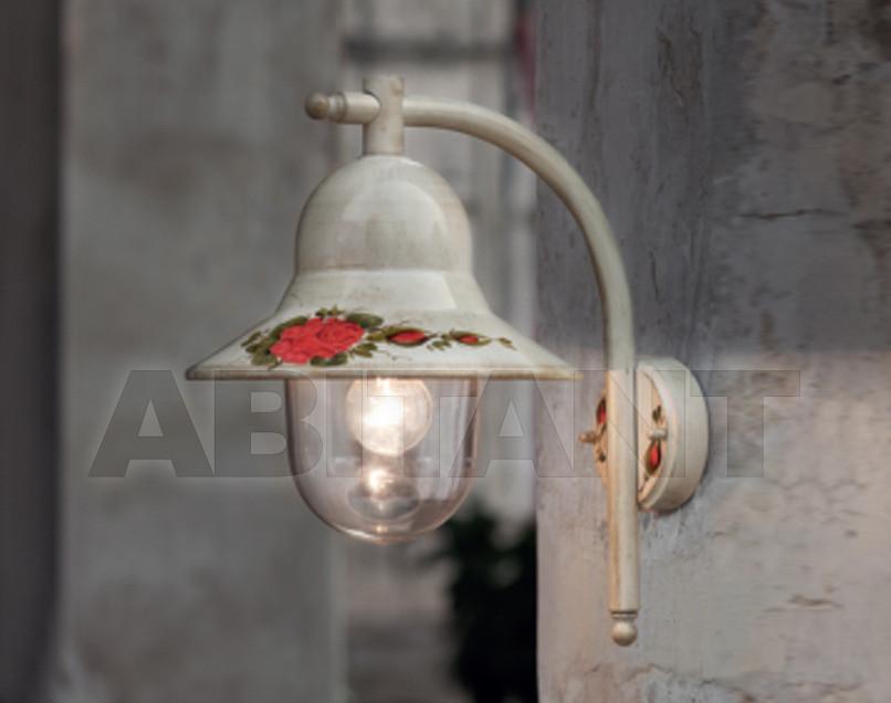 Купить Фасадный светильник Ferroluce Imperia A200 AP