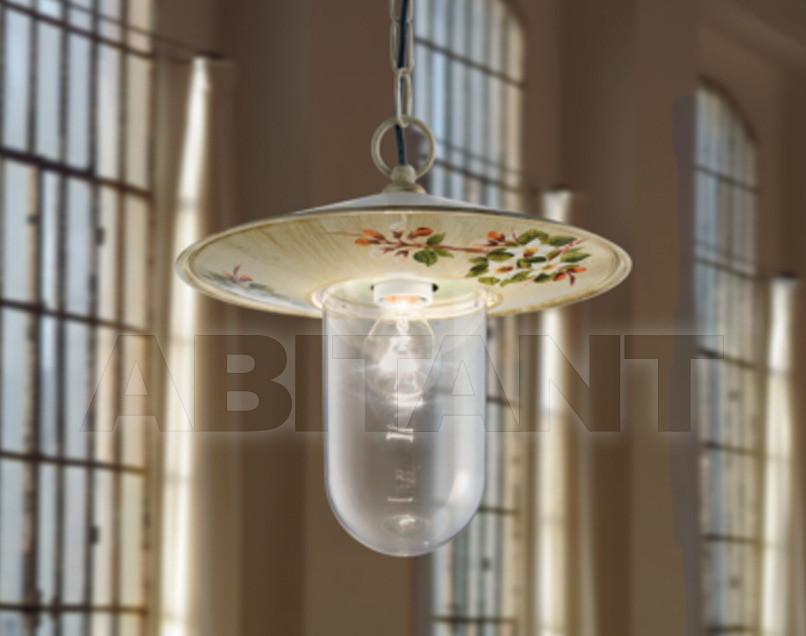 Купить Подвесной фонарь Ferroluce Genova A402 SO
