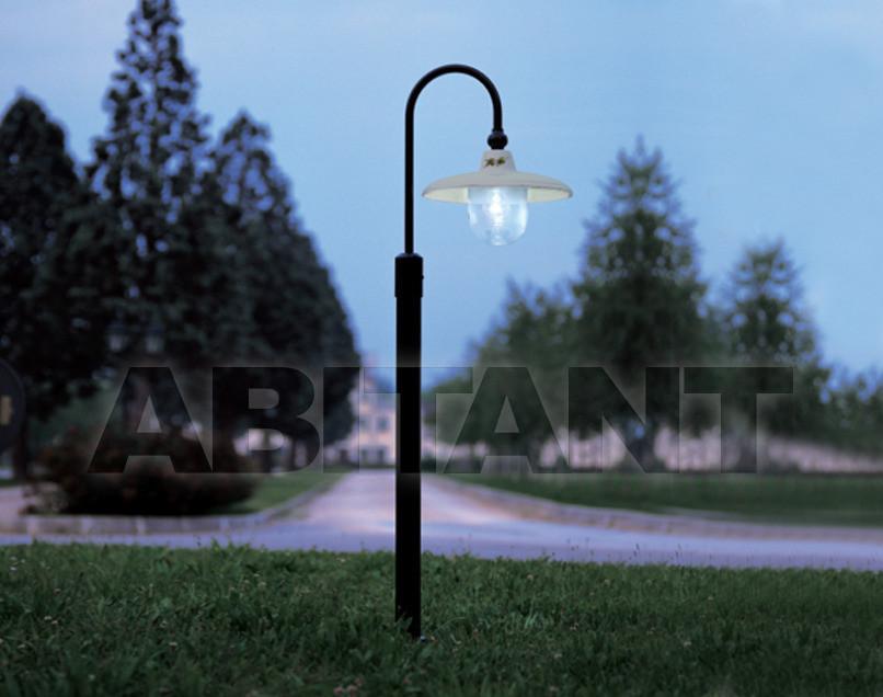 Купить Фасадный светильник Ferroluce Esterni A344 TE