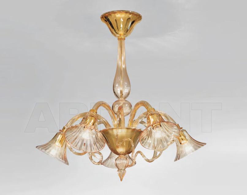 Купить Люстра Sylcom s.r.l. Segno 1420/5 D D.A.