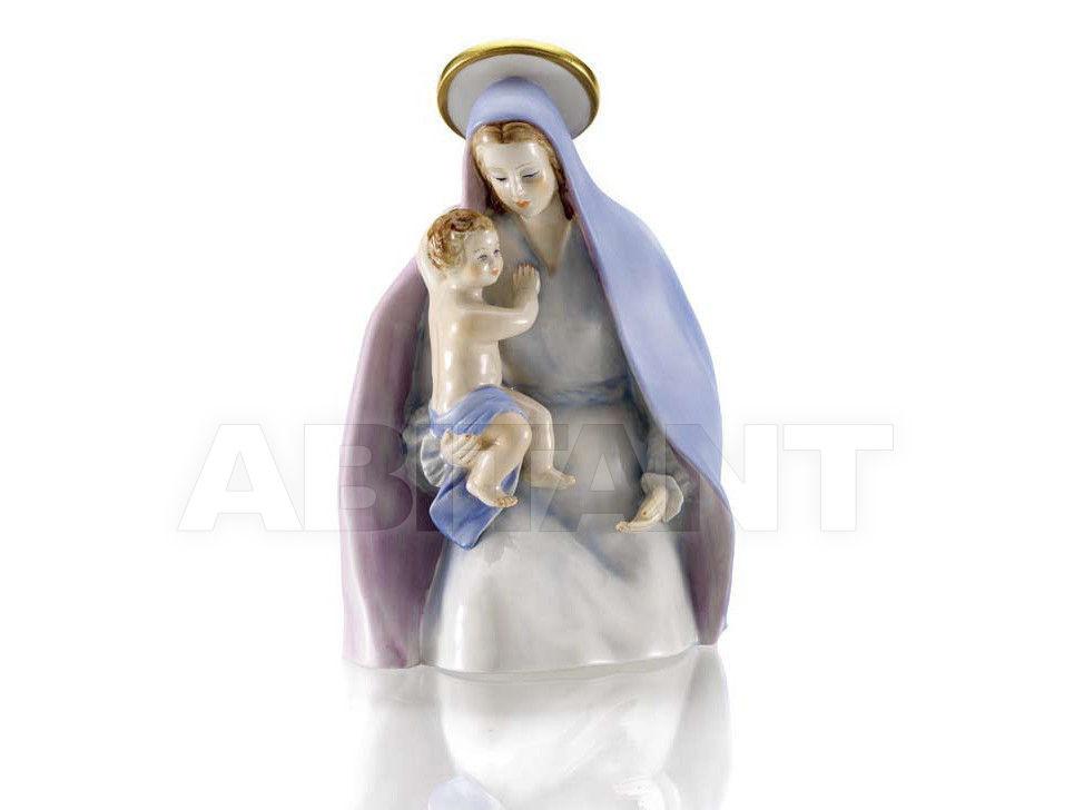 Купить Статуэтка LADY OF FATIMA Villari Capodimonte T.02448-002