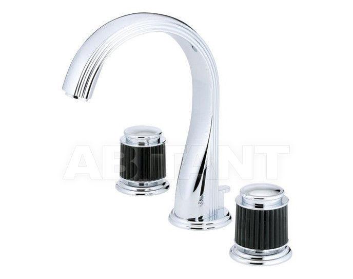 Купить Смеситель для раковины THG Bathroom A9C.151M Jaipur black Onyx