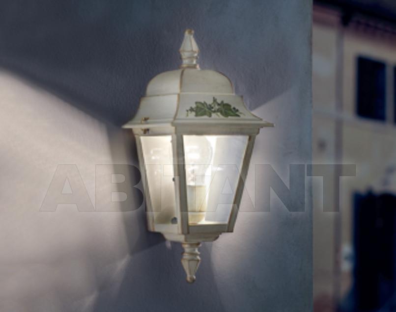 Купить Фасадный светильник Ferroluce Esterni A109 AP