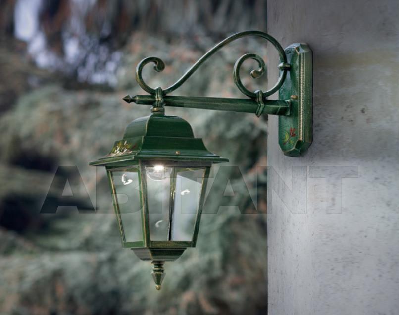 Купить Фасадный светильник Ferroluce Esterni A104 AP