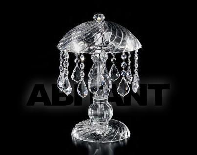 Купить Лампа настольная Sylcom s.r.l. Stile 657/L2 CR