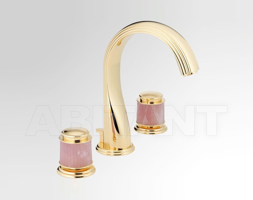 Купить Смеситель для раковины THG Bathroom A9D.151 Jaipur Rose quartz