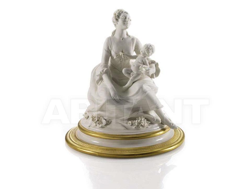 Купить Статуэтка MATERNITY Villari Capodimonte 0001472-007