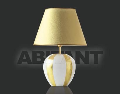 Купить Лампа настольная Le Porcellane  Home And Lighting 5370