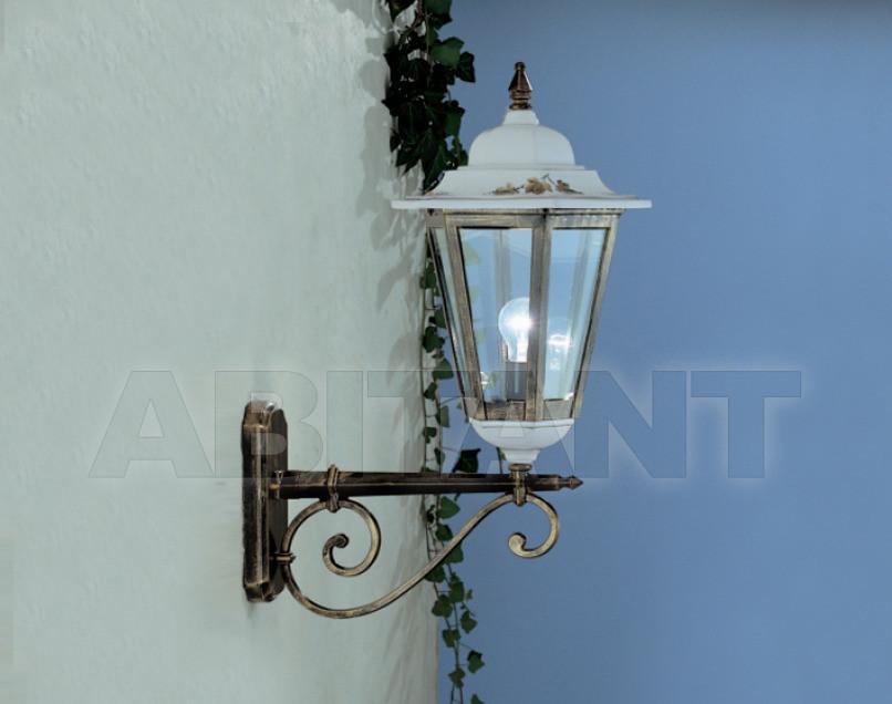 Купить Фасадный светильник Ferroluce Esterni C392 AP