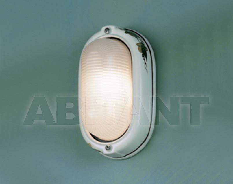 Купить Фасадный светильник Ferroluce Esterni C290 AP