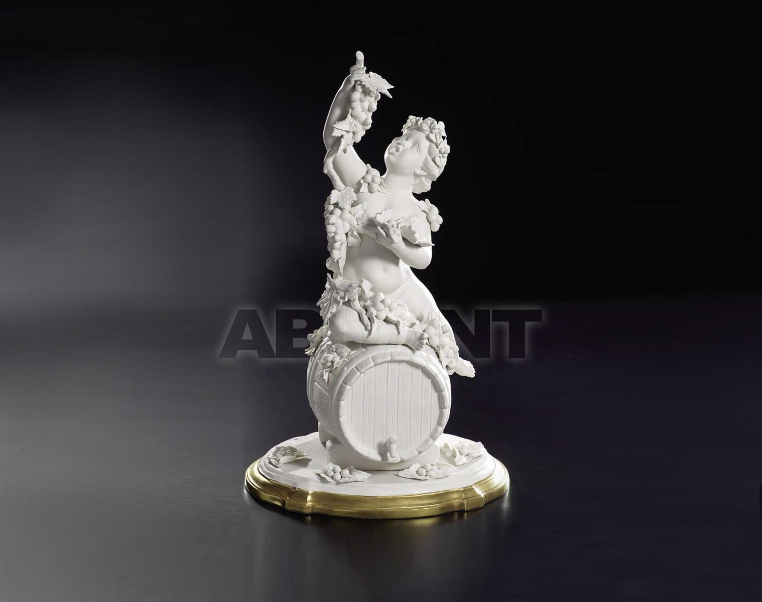 Купить Статуэтка BACCHUS Villari Capodimonte 0001954-007